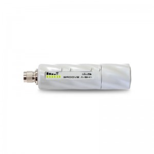 Routerboard Mikrotik Groove-5Hn wireless 200mW