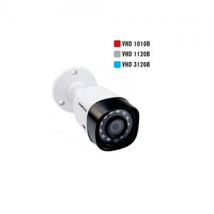 Camera com infravermelho intelbras