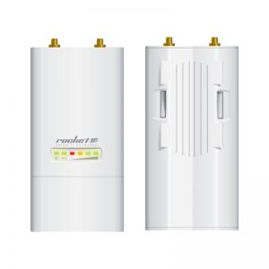 Rádio Ubiquiti Rocket M5 GPS 58GHz